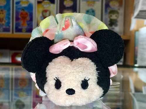 Tsum Tsum Disney Store Birthday 2016 Minnie Mouse