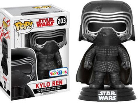 Funko POP! Star Wars The Last Jedi - Kylo Ren Masked (203)