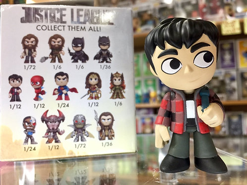 Mystery Mini Justice League - Barry Allen