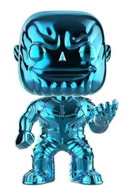 Funko POP! Avengers: Infinity War Thanos Blue Chrome (289)