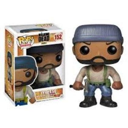 Funko POP! The Walking Dead - Tyrese (152)