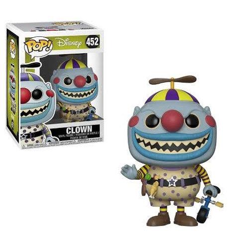 Funko POP! Nightmare Before Christmas - Clown (448)