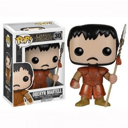 Funko POP! Game of Thrones  - Oberyn Martell (30)