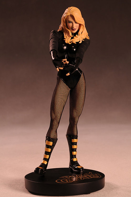 DC Direct Cover Girls Black Canary
