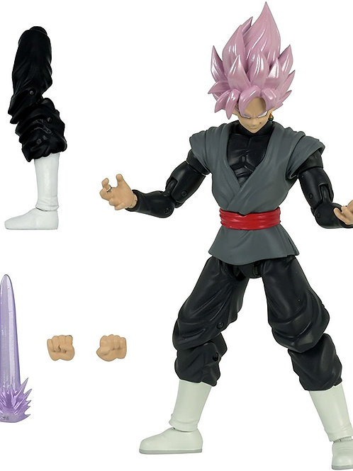 Bandai Dragon Star DBZ Super Saiyan Rose Goku Black