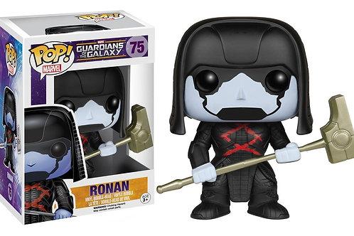 Funko POP! Guardians of the Galaxy Ronan