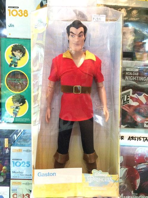 Disney Doll Gaston