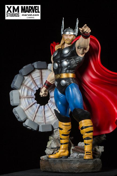 XM Studios Marvel Thor