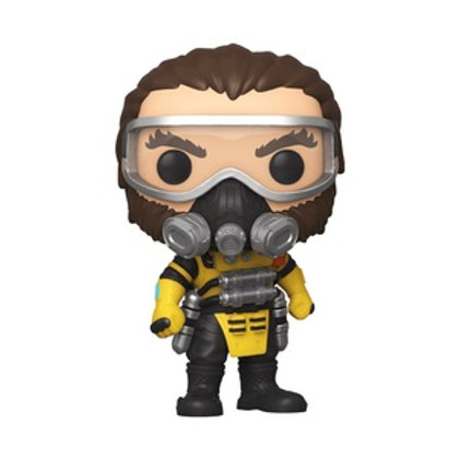 Funko POP! Apex Legends - Caustic (548)