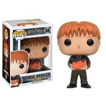Funko POP! Harry Potter - George Weasley (34)