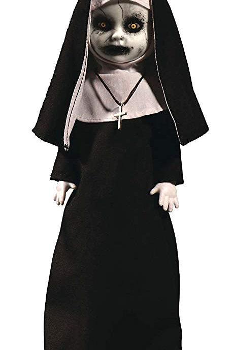 Mezco Living Dead Dolls - The Nun