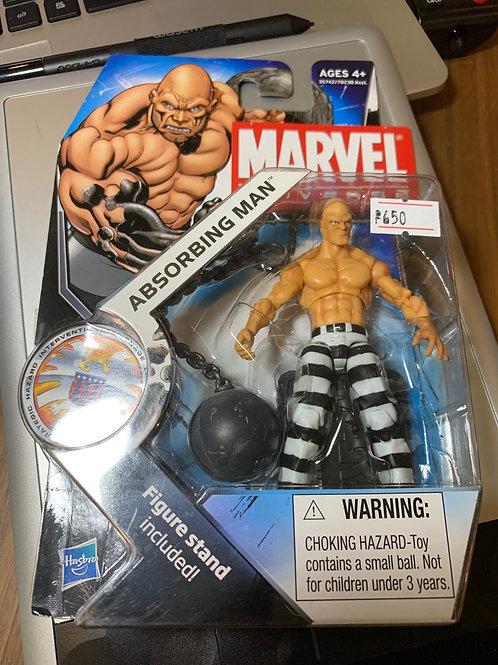 Marvel Universe 3.75 - Absorbing Man