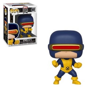 Funko POP! X-men - Cyclops First Appearance (502)