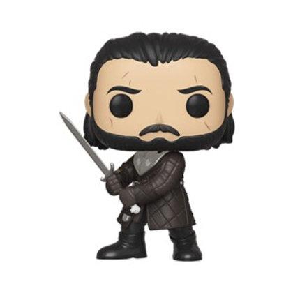 Funko POP! Game of Thrones  - Jon Snow  (80)
