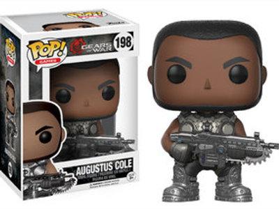 Funko POP! Gears of War - Augustus Cole (198)