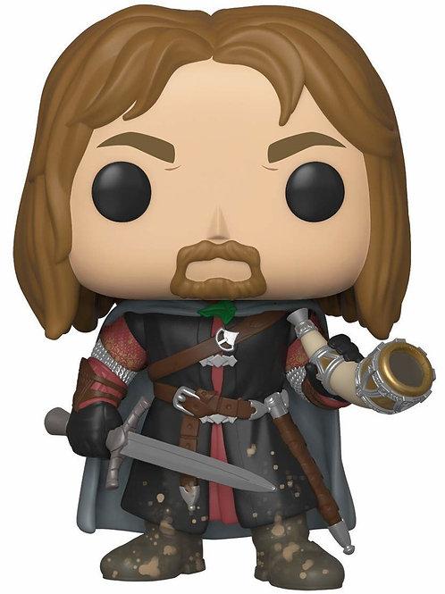 Funko POP! Lord of the Rings Boromir