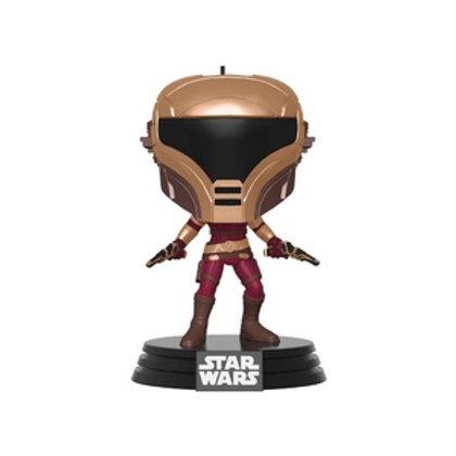 Funko POP! Star Wars Rise of Skywalker - Zorii Bliss (311)
