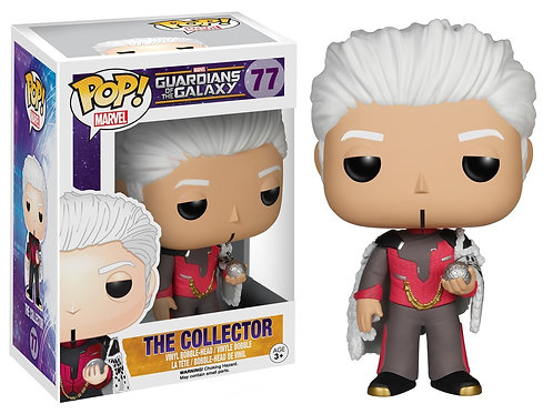 Funko POP! Guardians of the Galaxy The Collector