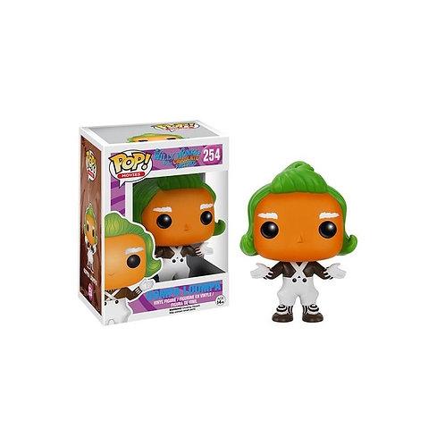 Funko POP! Oompa Loompa (254)