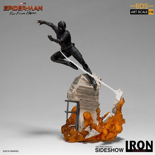 Iron Studios Spider-Man Far From Home - NIght Monkey 1/10 scale
