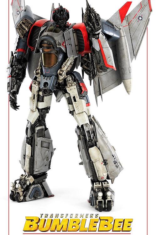 3A/Threezero Transformers: Bumblebee - Blitzwing