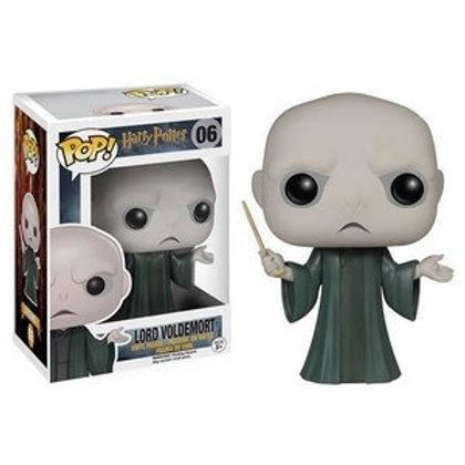 Funko POP! Harry Potter  - Voldemort (06)