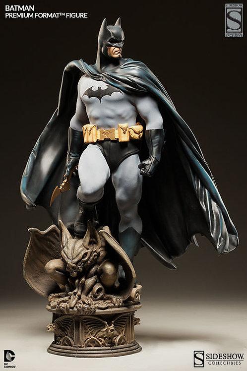 Sideshow Collectibles DC Batman Premium Format