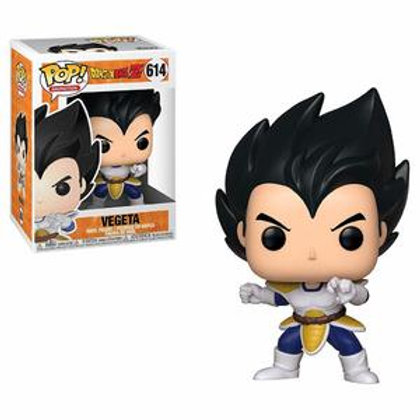 Funko POP! DBZ - Vegeta Windy (614)