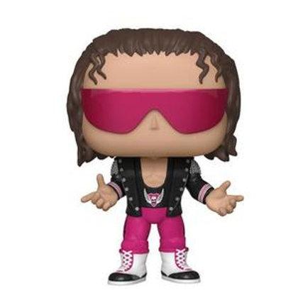 Funko POP! WWE - Bret Hit Man Hart (68)