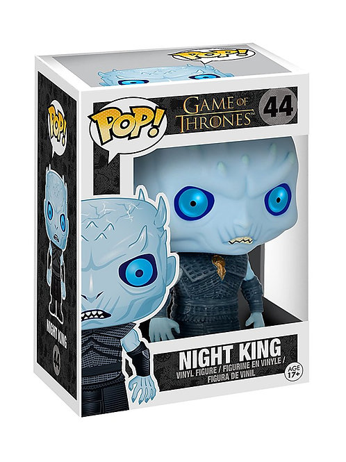 Funko POP! GoT - Night King (44)