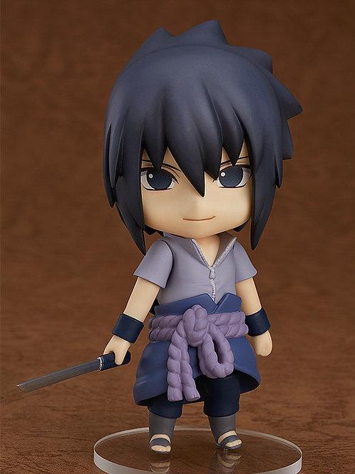 Nendoroid 707 Naruto: Sasuke Uchiha