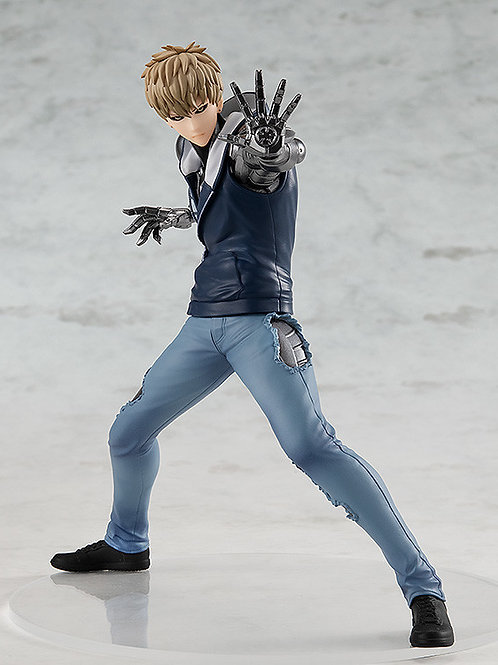 Good Smile Company POP Up Parade - One Punch Man - Genos