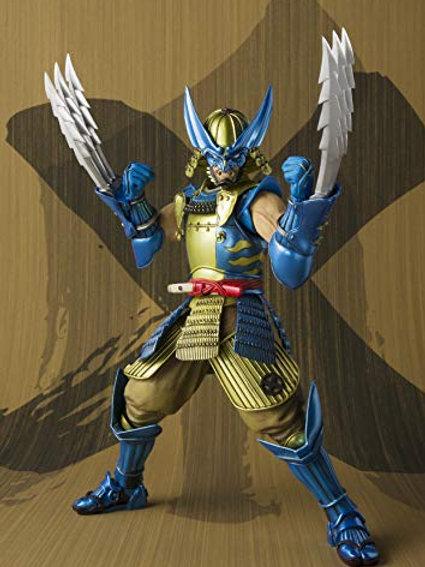 Tamashii Nations Movie Realization - Wolverine