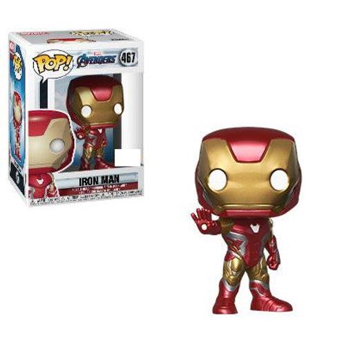Funko POP! Avengers: Endgame  Iron Man SE Exclusive (467)
