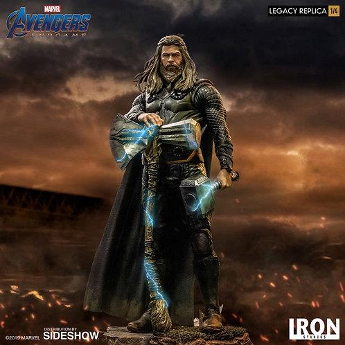 Iron Studios Marvel Avengers Endgame - Thor 1/4
