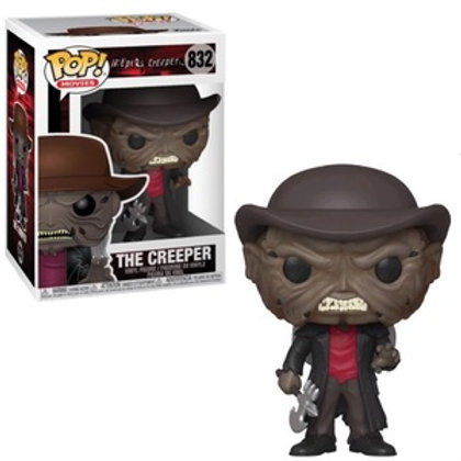Funko POP! Jeepers Creepers - The Creeper (832)