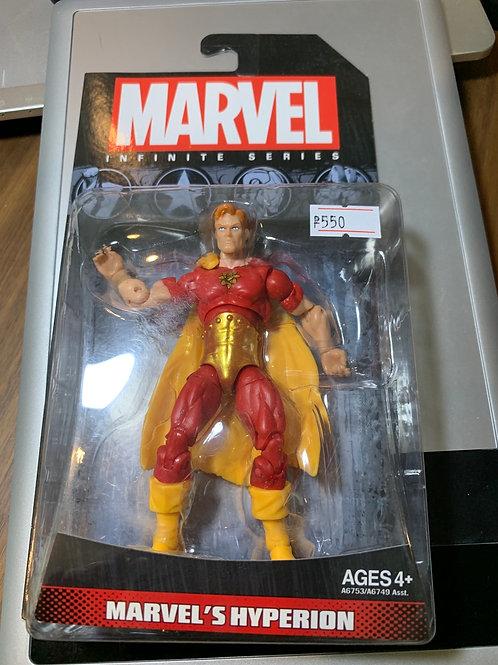 Marvel Universe 3.75 - Hyperion