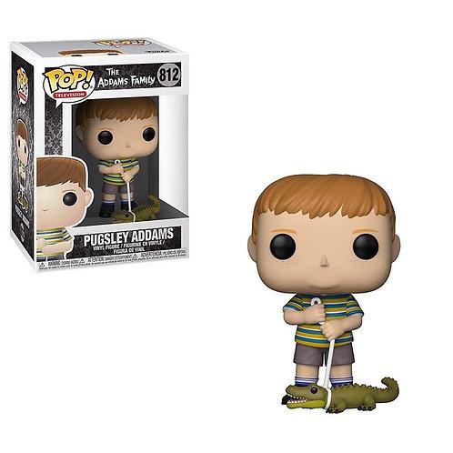 Funko POP! Addams Family - Pugsley Addams  (812)