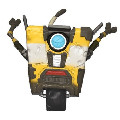 Funko POP! Borderlands 3 - Distressed Claptrap  (526)