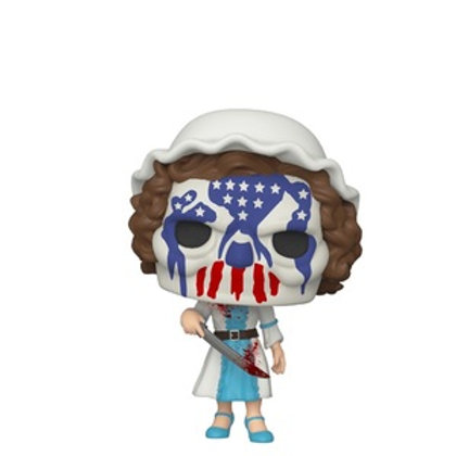 Funko POP! The Purge Election Year - Betsy Ross (810)