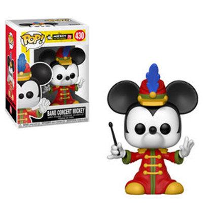 Funko POP! Disney - Band Concert Mickey (430)