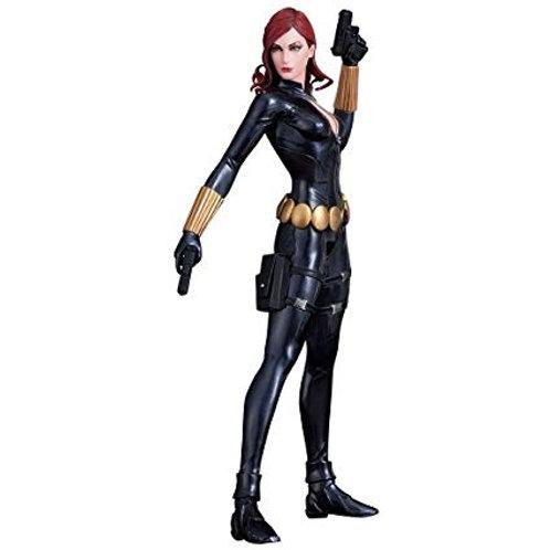 Kotobukiya Marvel Now Black Widow Artfx