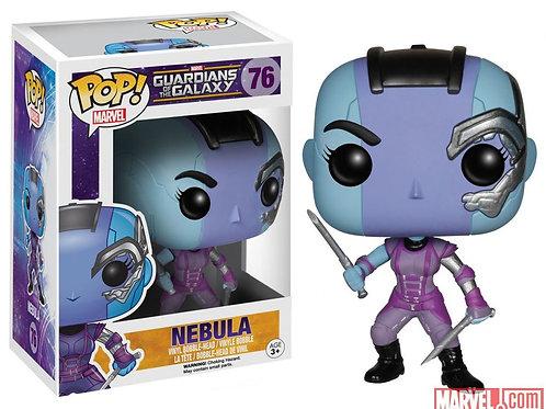 Funko POP! Guardians of the Galaxy - Nebula (76)