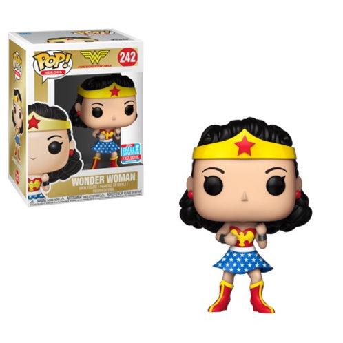 Funko POP! FCE Wonder Woman