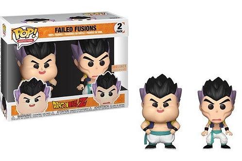 Funko POP! DBZ - Failed Fusion 2pack (2)