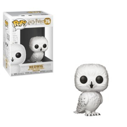 Funko POP! Harry Potter - Hedwig (76)