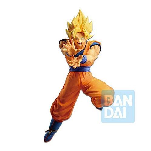 Bandai Android Battle SSJ Son Goku