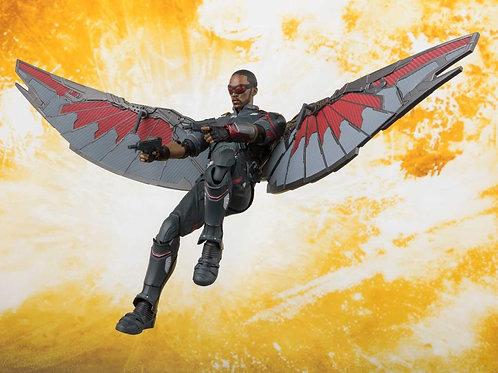 SHFiguarts Avengers Infinity War Falcon