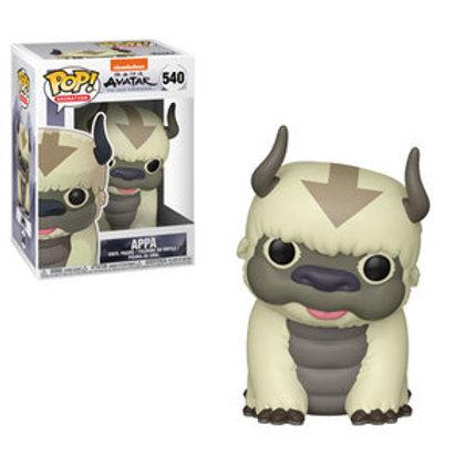 Funko POP! Avatar - Appa (540)