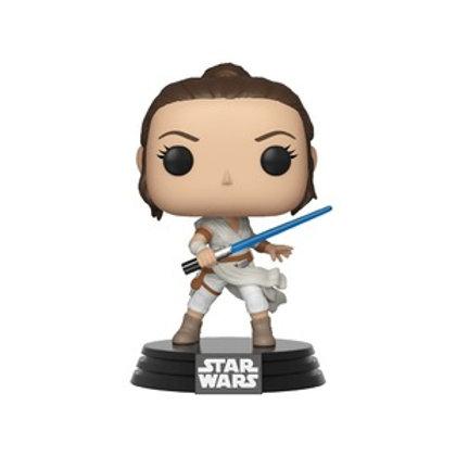 Funko POP! Star Wars Rise of Skywalker - Rey (307)